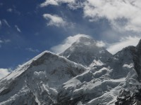 Mount Everest, comolungma