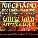 Guru Jára Astrofocus Art